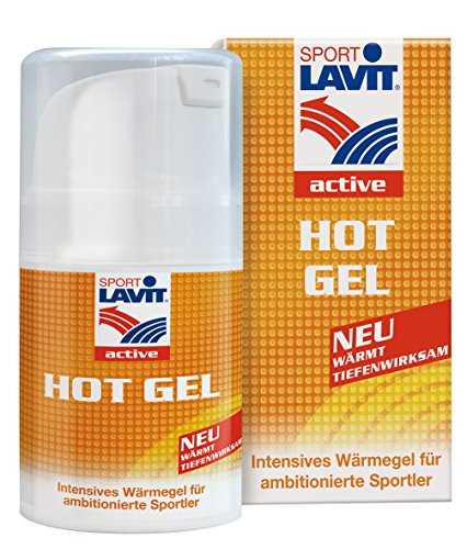 Lavit LAVIT Hot-Gel 50ml -