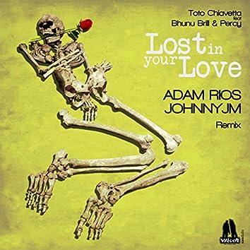 Lost In Your Love (ADAM RIOS & JOHNNYJM Remix)