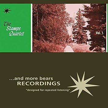 The Stamps Quartet, Vol. 1