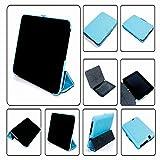 meijunter blue titolare pelle protector pouch caso copertina coprire case cover per 7 kindle fire hd 7 2th 2012 tablet