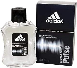Adidas Dynamic Pulse Eau de Toilette for Men 100ml