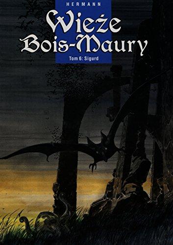 Wieze Bois-Maury Tom 6 Sigurd