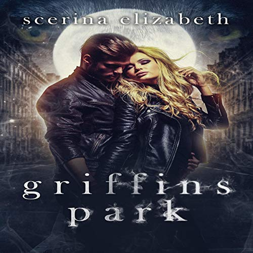 Griffins Park audiobook cover art