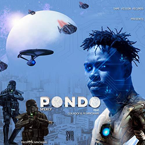 Pondo (feat. Cea Rock & PK Mncwabe)