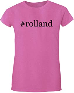 #rolland - Soft Hashtag Women's T-Shirt