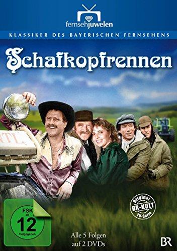 Der komplette Fünfteiler (2 DVDs)