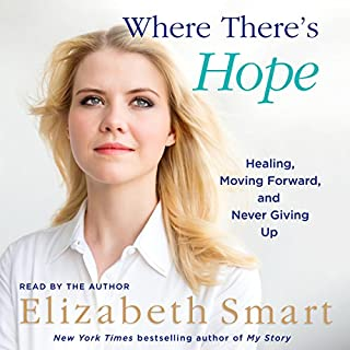 Where There's Hope audiobook cover art