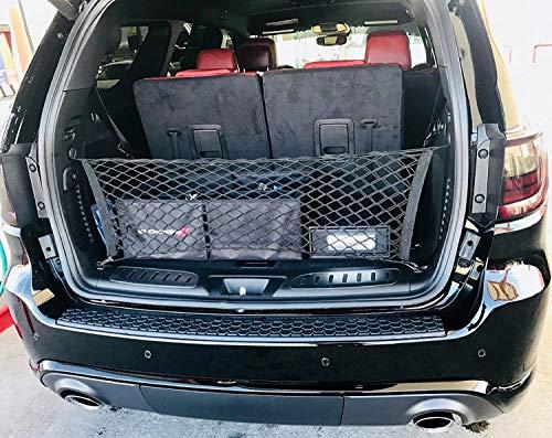 Envelope Style Trunk Cargo Net for Dodge Durango New