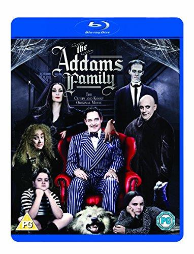Addams Family [Edizione: Regno Unito] [Edizione: Regno Unito]
