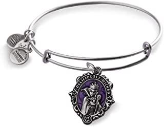 Disney Evil Queen Bangle Bracelet Disney Villains Deliciously Wicked