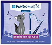 Pando Music: Beethoven for Cats by Pandomusic (2006-11-21)