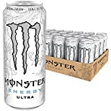 Monster Ultra White 50cl (pack de 24)