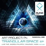 Triangular Space (Lime Time Remix)