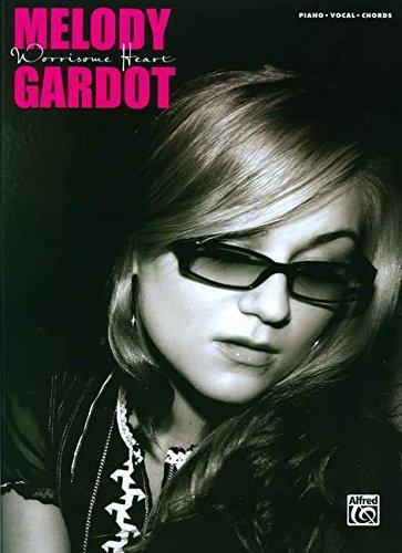 Melody Gardot Worrisome Heart: Piano/Vocal/chords