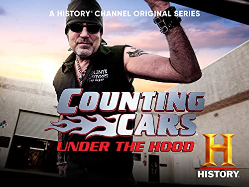 Counting Cars: Under the Hood Season 1