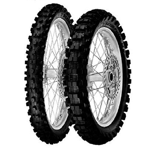 Pirelli 2134400-70/100/R17 40M - E/C/73dB - Ganzjahresreifen