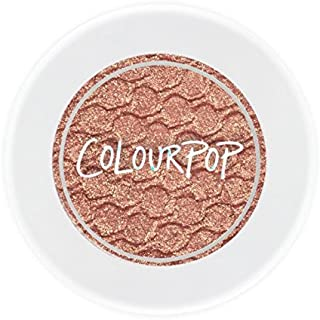 Colourpop Super Shock Metallic Eyeshadow (DGAF)