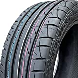Premiorri Solazo S Plus High Performance Radial Tire-225/55R17 97W