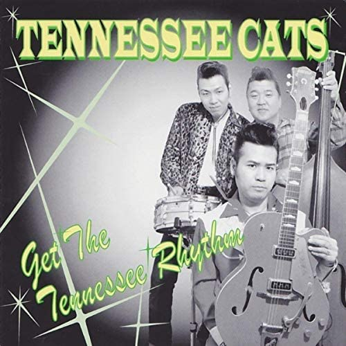 Tennessee Cats