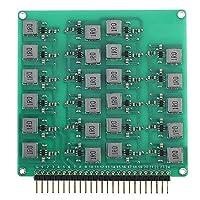XinLin Du 2-24Sリポバッテリーアクティブイコライザー保護ボードバランス現在2Aエネルギー移動のPCB回路モジュール
