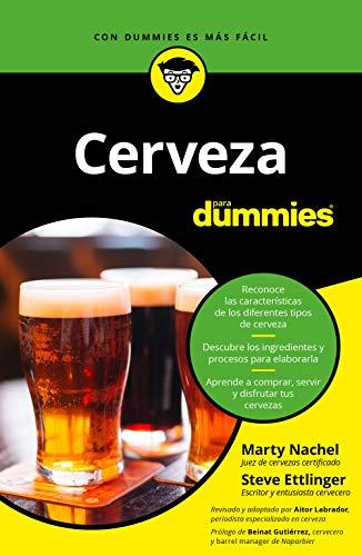 Cerveza para Dummies (Sin colección)