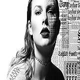 Euphoria Eshop Taylor Swift Poster 30,5 x 30,5 cm