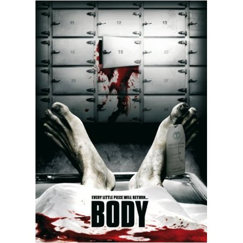 BODY - Every little Piece will return