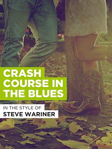 Crash Course In The Blues im Stil von