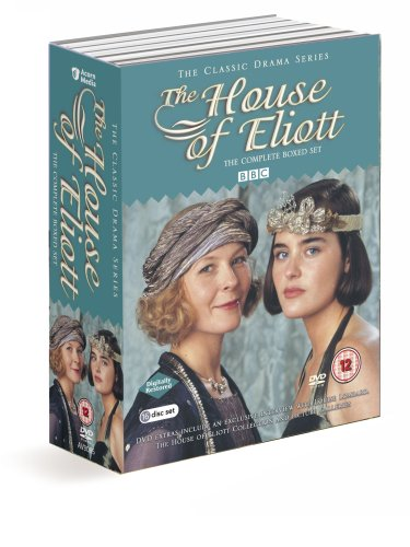 Series 1-3 - The Complete Collection