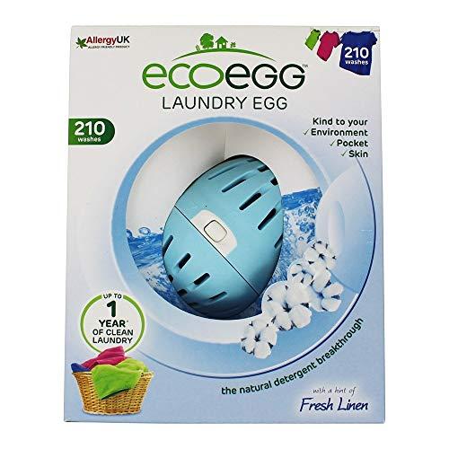 Eco Egg - Laundry Egg 210 Lava la Biancheria Fresca
