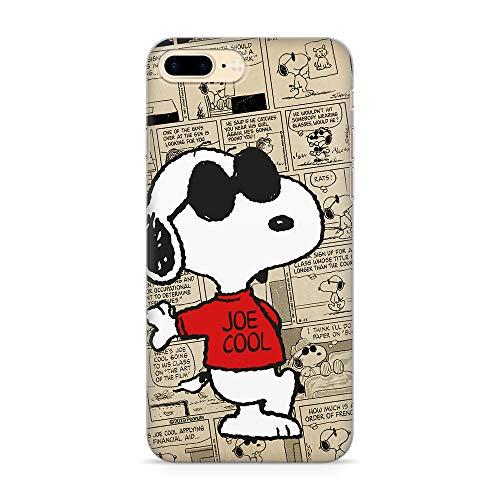 Ert Group PNPCSNOOPY4952 Custodia per Cellulare Snoopy 014 iPhone 7 Plus/ 8 Plus