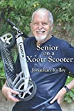 Senior on a Xootr Scooter