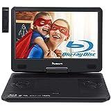 14 Pouce Lecteur DVD Blu Ray Portable NAVISKAUTO Supporte HDMI in,HDMI Output...