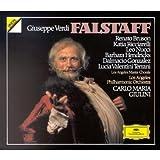 Verdi : Falstaff / Giulini