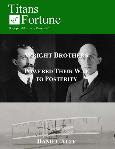 Wright Brothers: Powered Their Way to Posterity