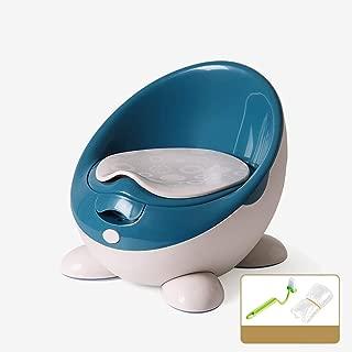 子トイレチェア、赤ちゃんの子の赤ちゃんのトイレ、トレーニングトイレ、アップグレードの増加、ロールオーバーなし、安定した滑り止め、1-6歳の大きなトイレ