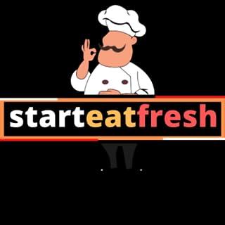 starteatfresh
