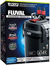 Fluval 207 Perfomance Canister Filter