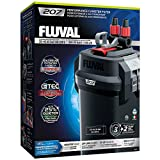 Best Canister Filters - Fluval 207 Perfomance Canister Filter Review