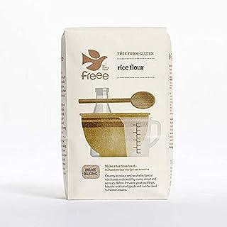 Dove Farms Gluten Free Rice Flour, 1 kg