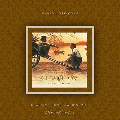 City of Joy (Ost) [Vinyl LP]