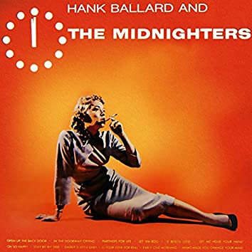 Hank Ballard, Vol. 2