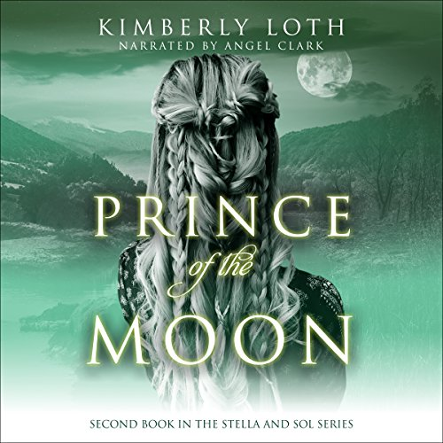 Prince of the Moon cover art