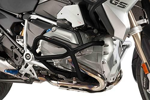 Puig 7543N Engine Guard Down per BMW R1200GS 2014, Nero