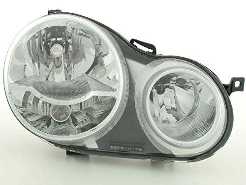 FK Accessoires koplampen koplampen Vervangende koplampen koplampen koplampen Slijtageonderdelen FKRFS010025-R