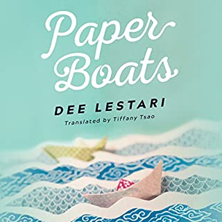Paper Boats cover art