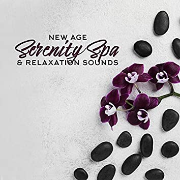 New Age Serenity Spa & Relaxation Sounds 2020