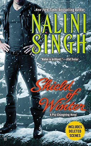 Shield of Winter (Psy-Changeling Book 13)