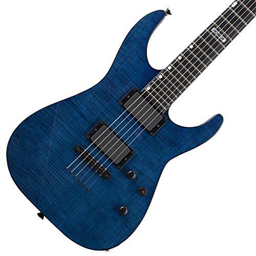 ESP x バンドリ! M-II SAYO BanG Dream! ROSELIA 氷川紗夜モデル エレキギター