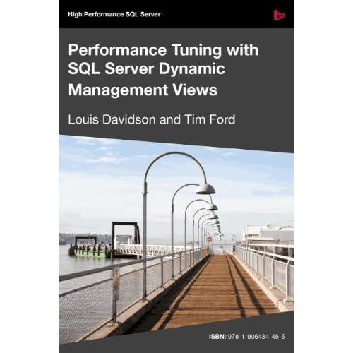 Tuning performance ebook server sql